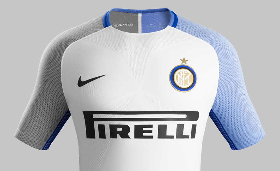 maglia away inter 2017-2018