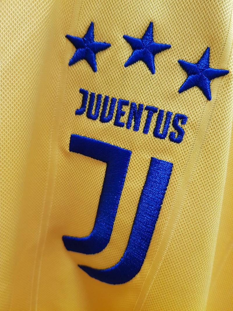maglia away juventus 2017 2018