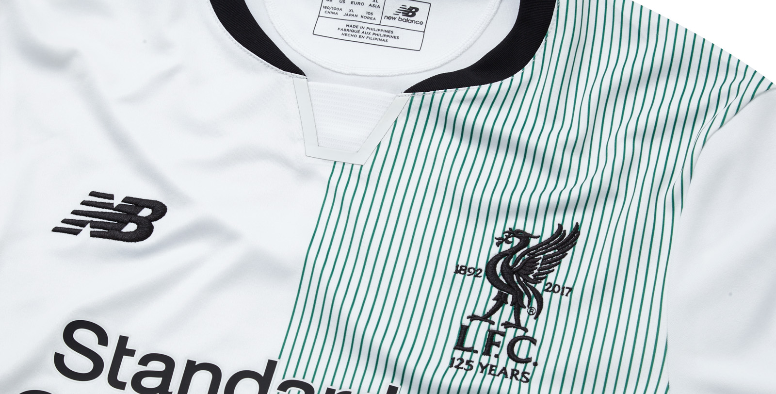 maglia away liverpool 2017 18