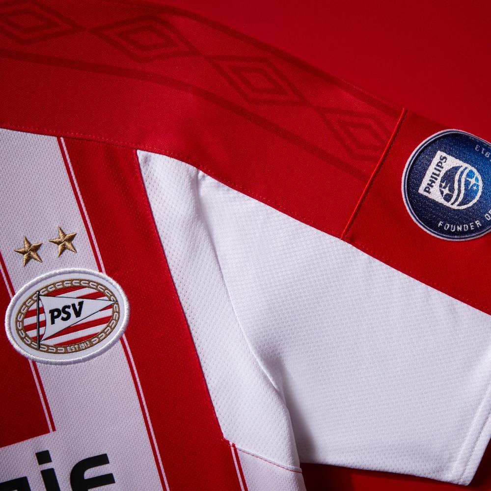 maglia home PSV 2017 18