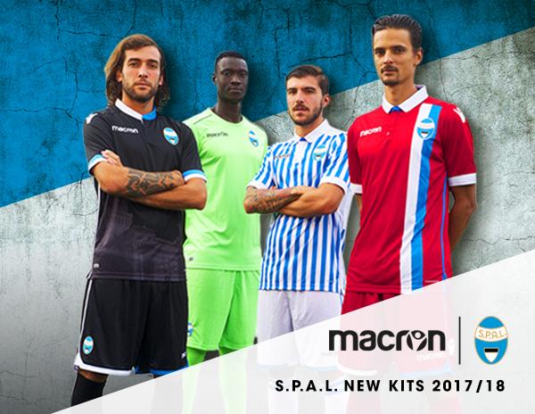 maglie serie a 2017 2018