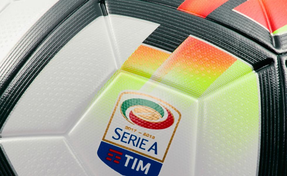Nike Ordem V, il nuovo pallone della Serie A