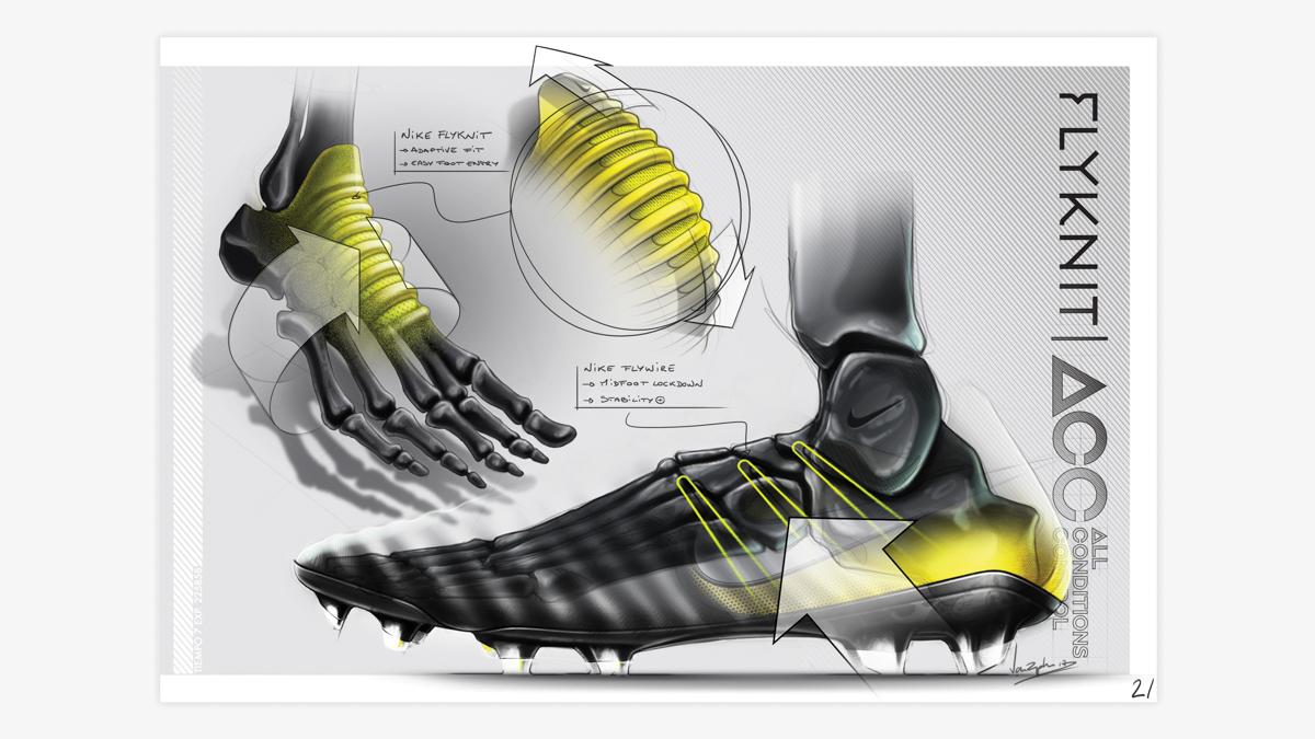 scarpe da calcio tiempo 7