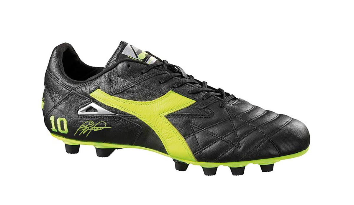 scarpe calcio diadora baggio