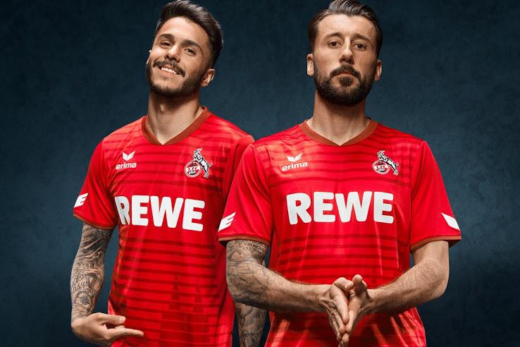 Maglie Bundesliga 2017 2018