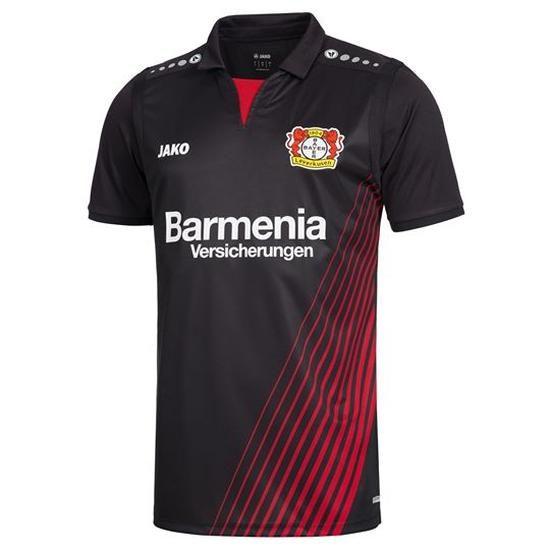 best website d157d 365a6 Maglie Bundesliga 2017 2018