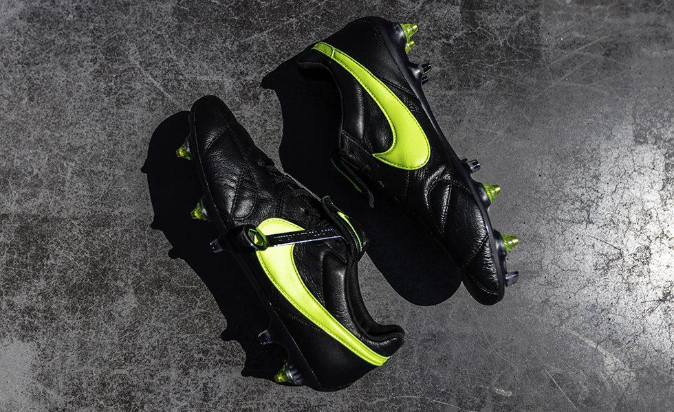 Nike Premier 2 Anti-Clog: classe per terreni pesanti