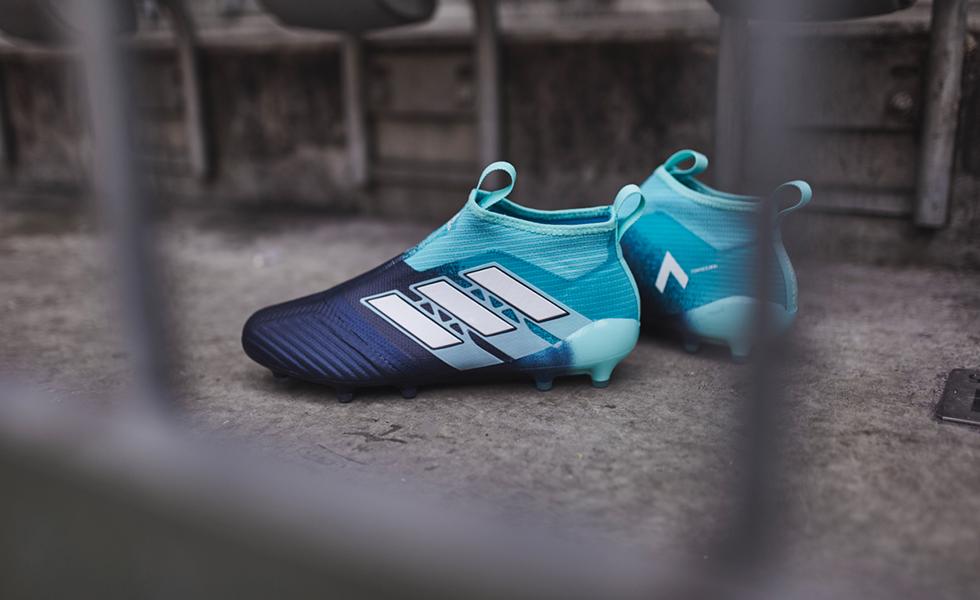 Adidas presenta le Ace 17 Ocean Storm