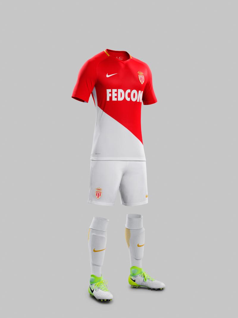 divisa AS Monaco sito