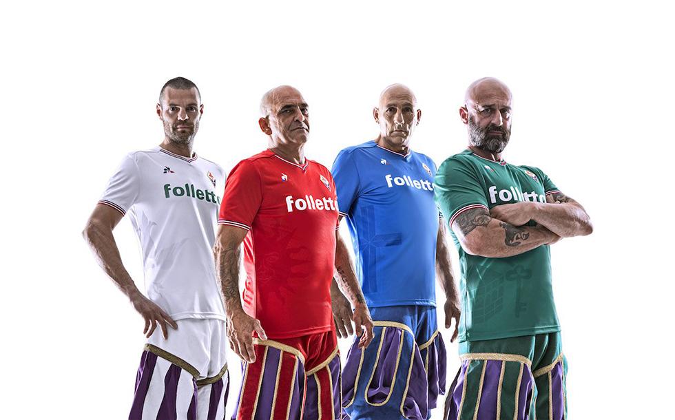 maglie fiorentina 2017-2018