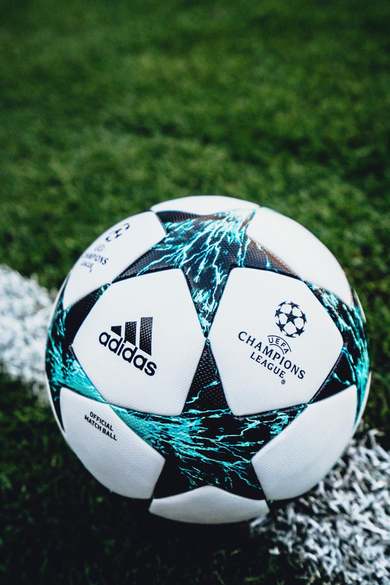 Adidas pallone champions league 2017 18