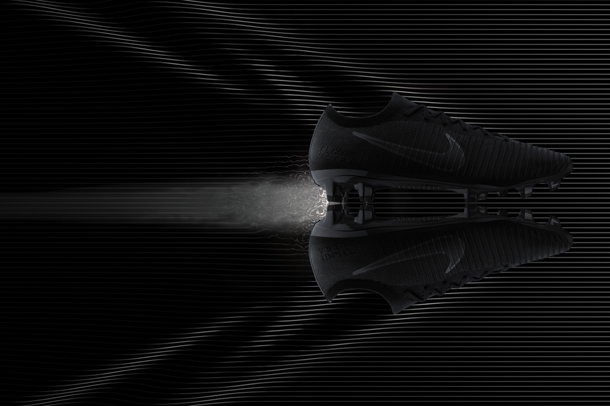 Mercurial Vapor Flyknit Ultra