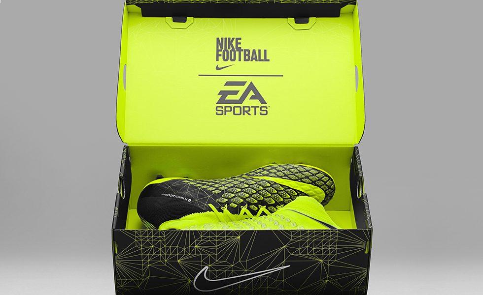 Nike Hypervenom EA Sports in edizione limitata