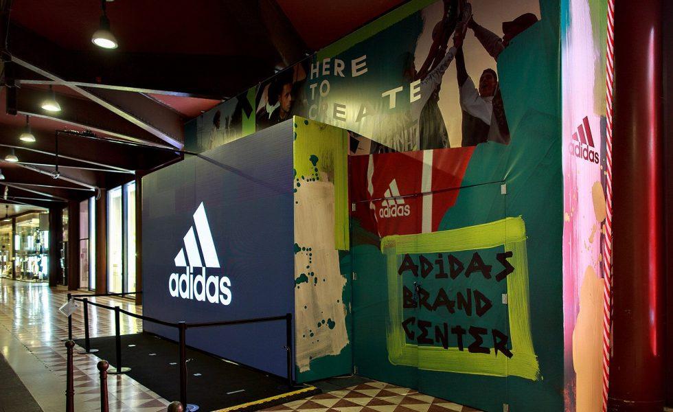 Beckham aprirà il nuovo adidas store di Milano il 29 settembre