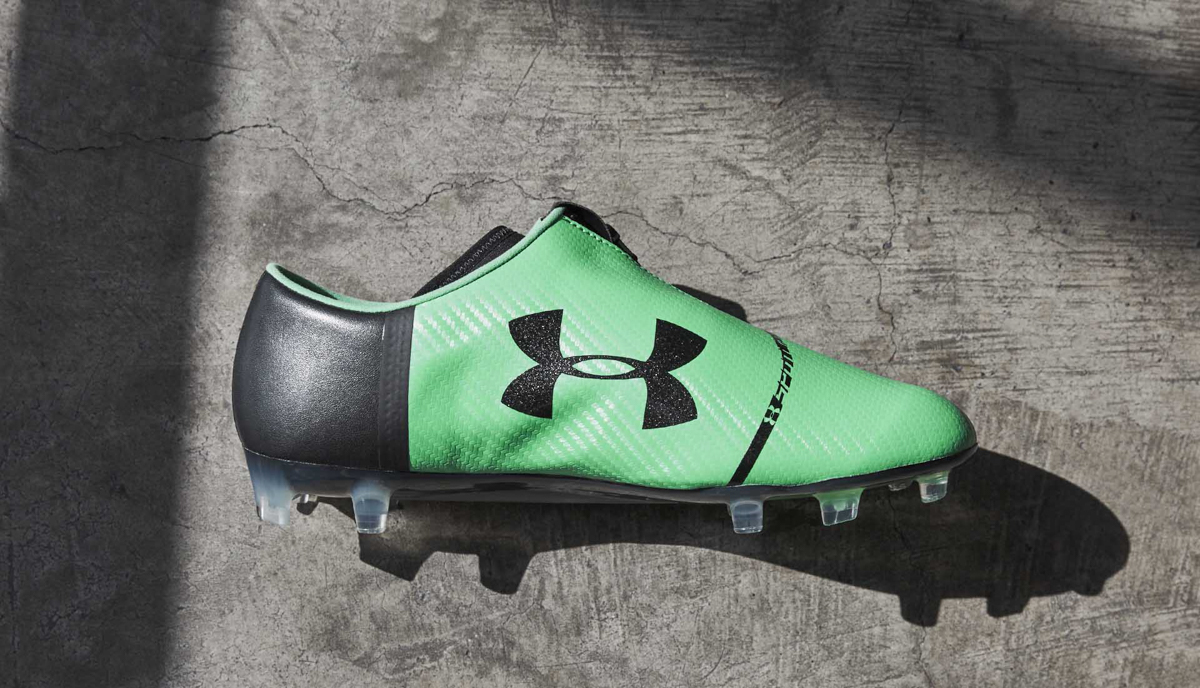 under armour spotlight pro