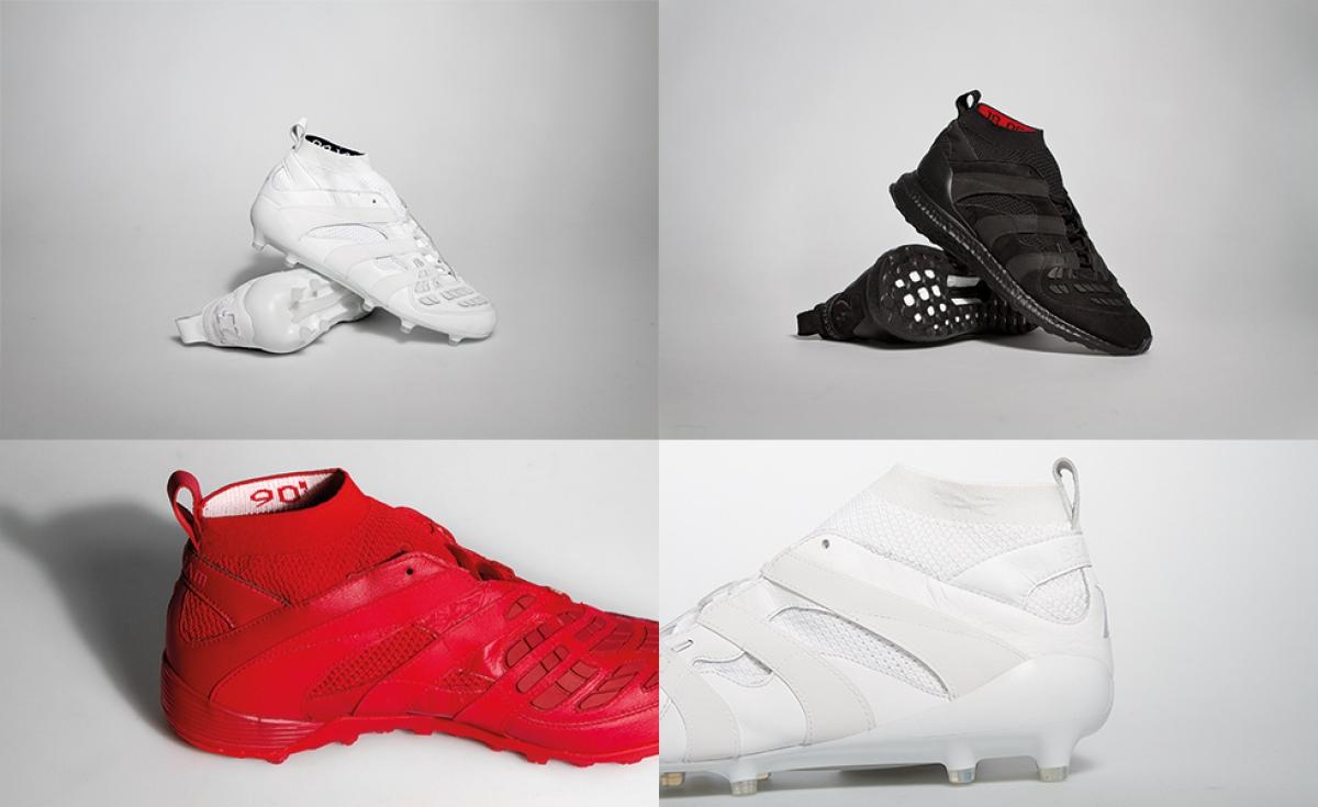 c17636049 Adidas David Beckham Capsule Collection