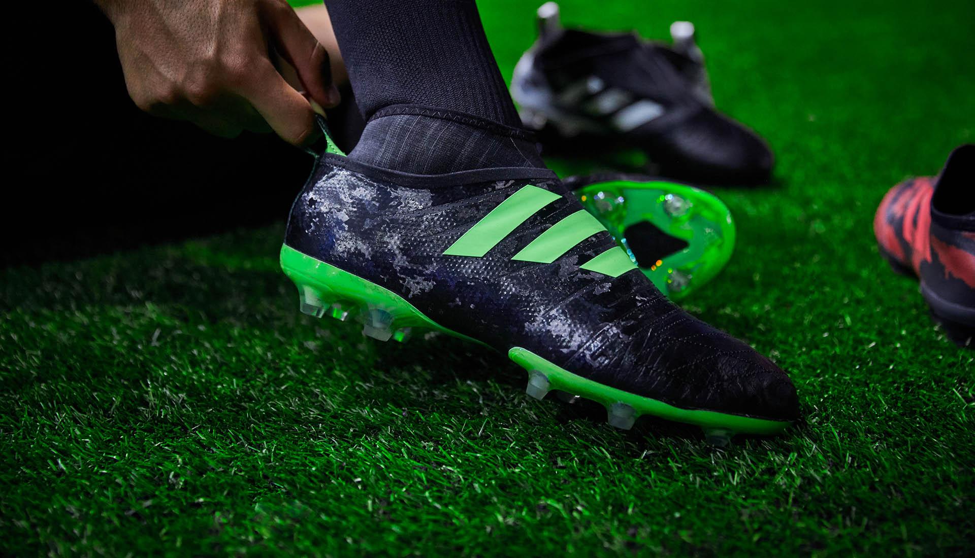 adidas glitch italia