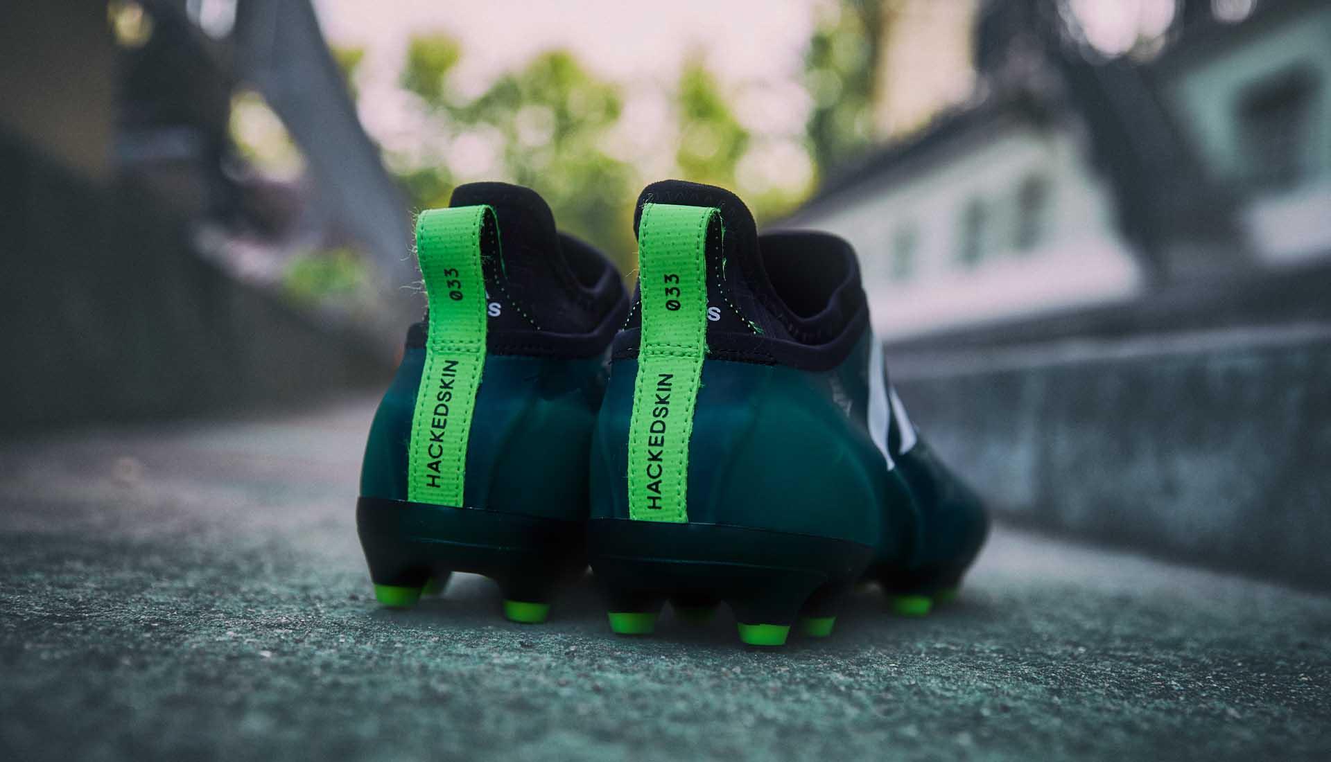 Adidas Glitch 17