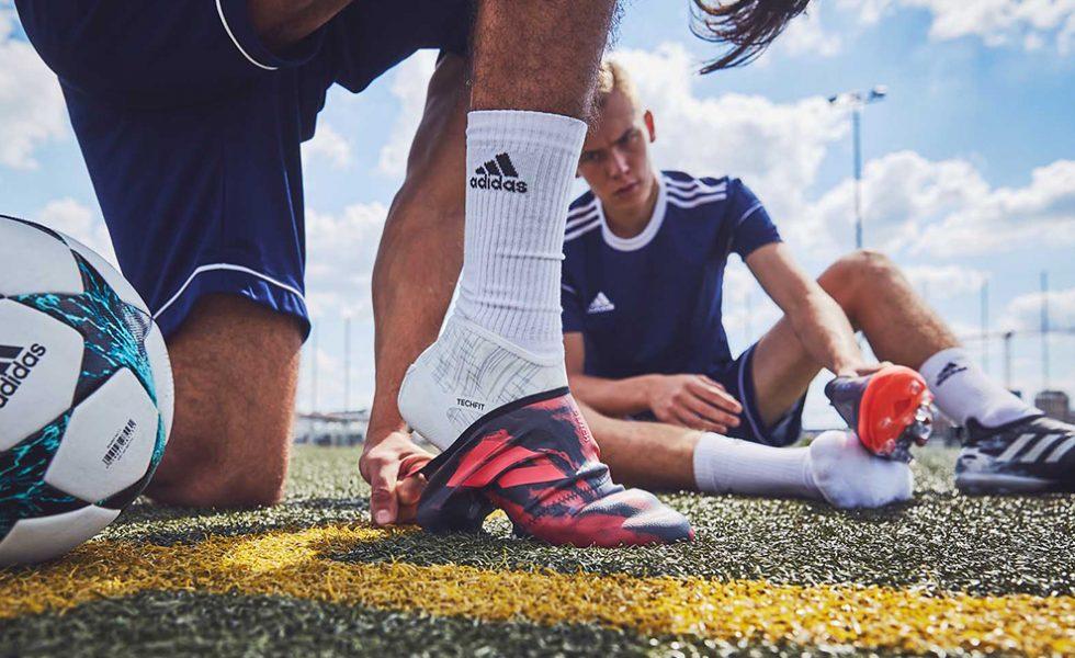 Adidas Glitch 17, dopo Londra, Berlino e Parigi a chi toccherà?