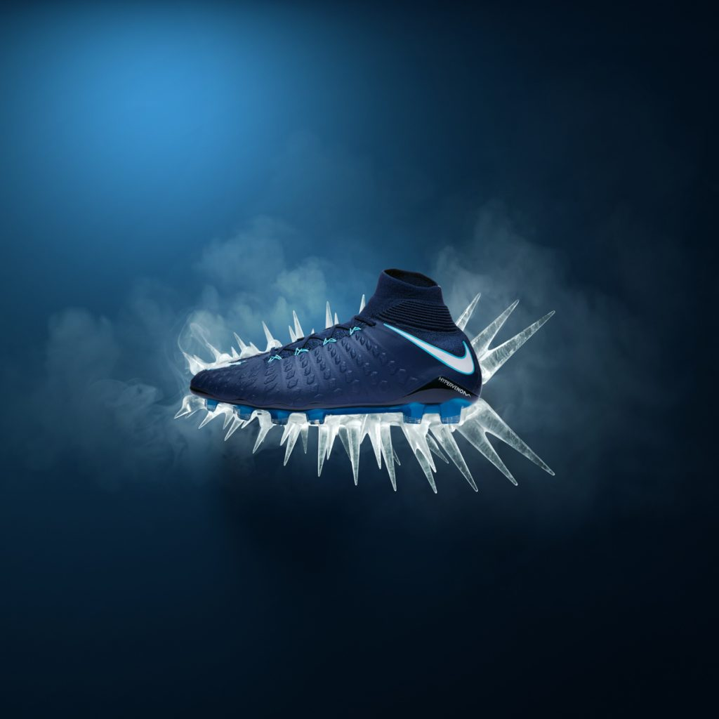 Nike Play Ice Collection