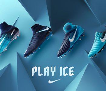 Nike Ice and Fire: doppia colorazione per la nuova