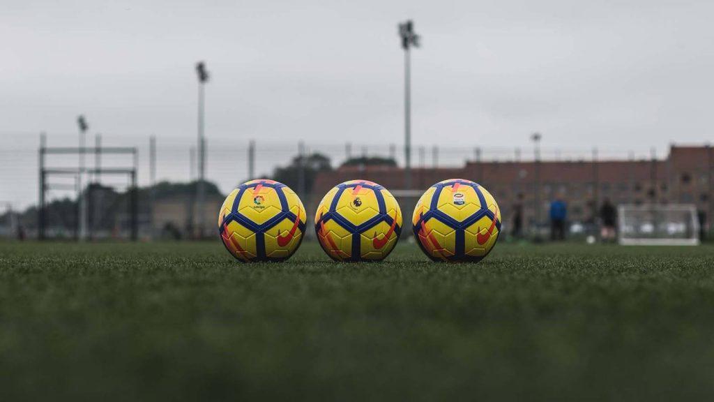 Pallone invernale serie a 2018