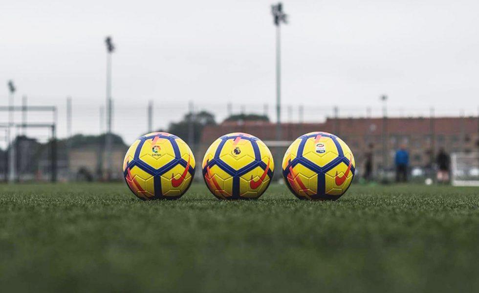 Nike Ordem V, il pallone invernale della Serie A 2018