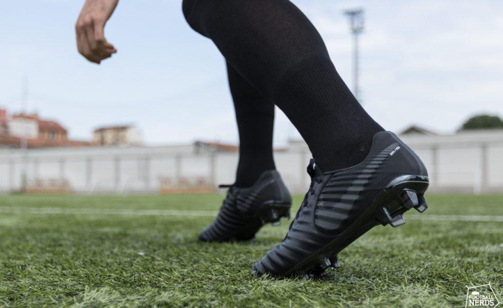 La recensione delle Nike Tiempo Legend 7