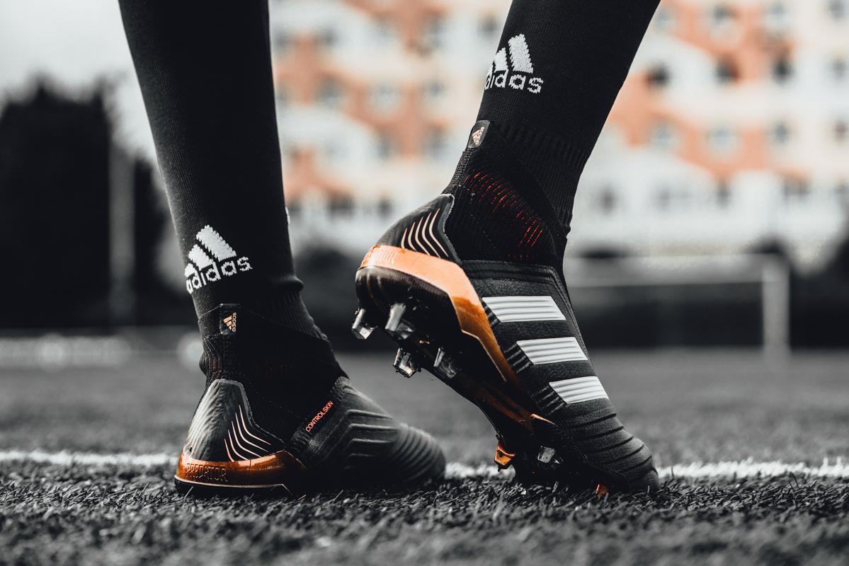 Adidas Predator 18