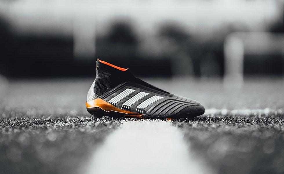 Sono tornate: ecco le Adidas Predator 18
