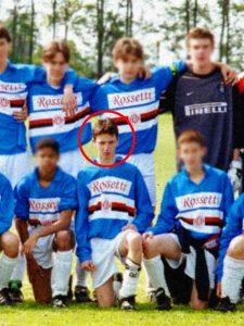 Maglie Sampdoria 2018 2019 Macron -1