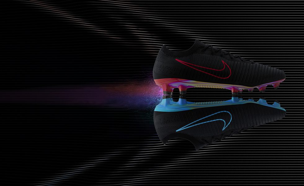 Nike Mercurial Vapor Flyknit Ultra Ice & Fire