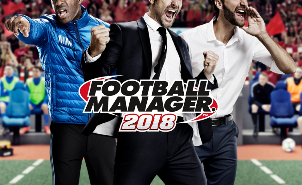 Il coming out di Football Manager 2018
