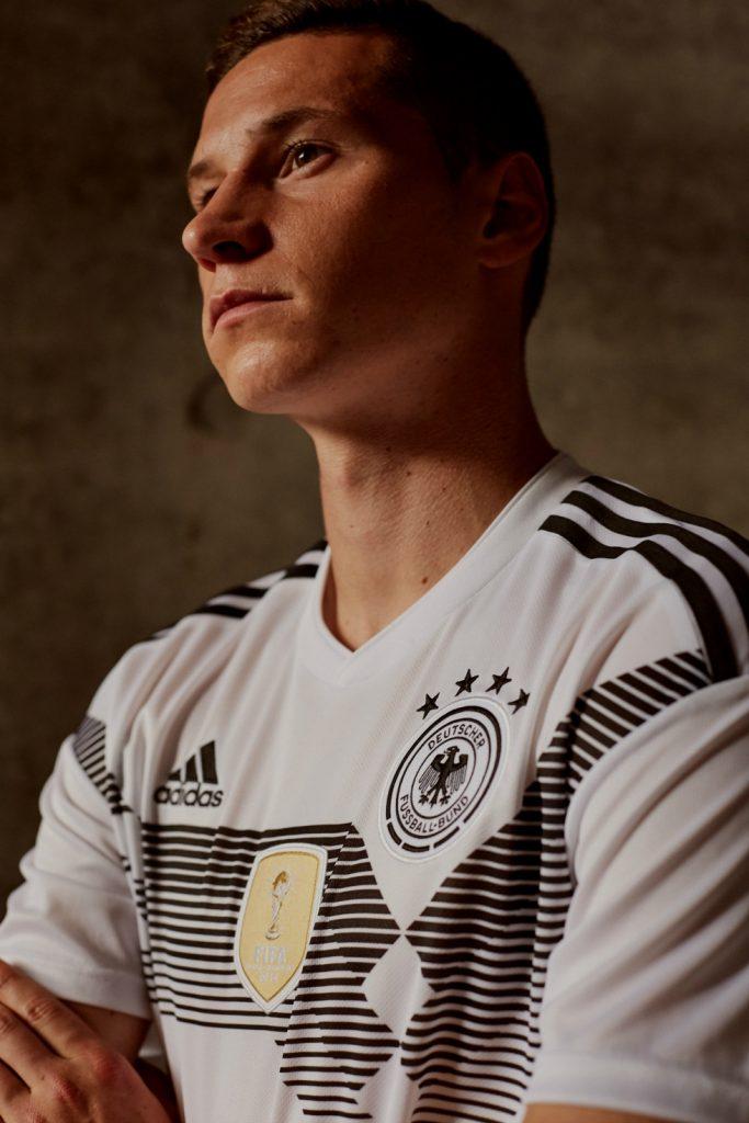 maglia germania mondiali 2018