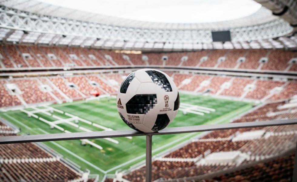 Adidas Telstar 18, il pallone di Russia 2018