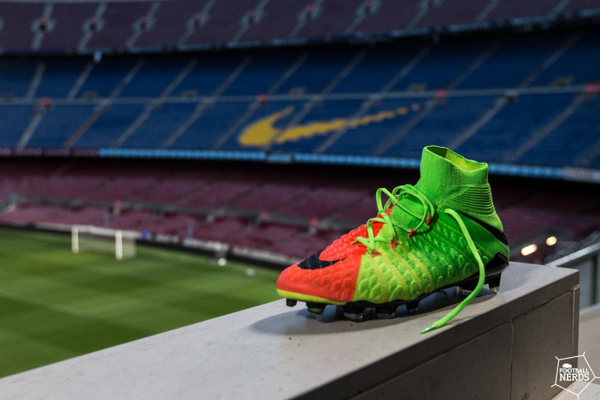Migliori scarpe da calcio 2017