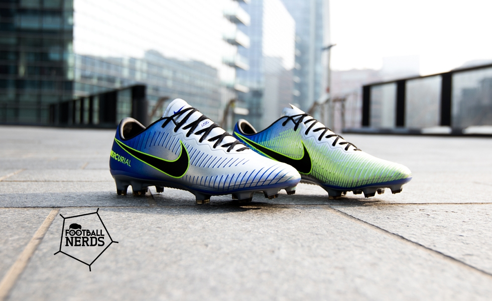 scarpe esclusive 100% di soddisfazione vendita online Nike lancia le Mercurial Vapor Neymar Puro Fenomeno