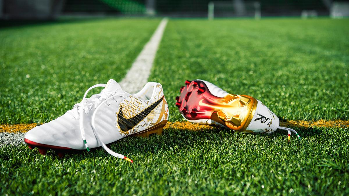 Nike tiempo sergio ramos