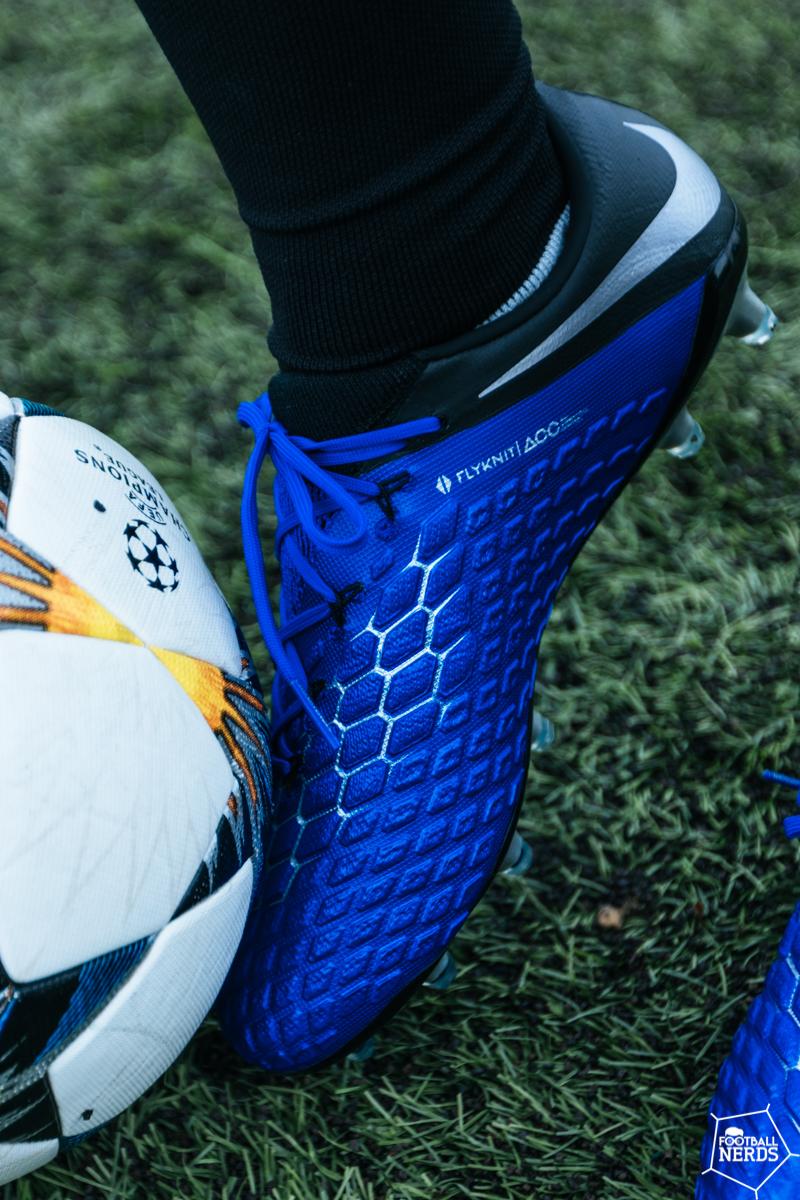 Recensione Nike Hypervenom 3 low