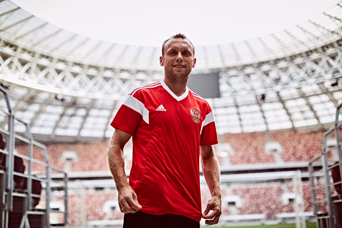 maglia mondiali russia 2018