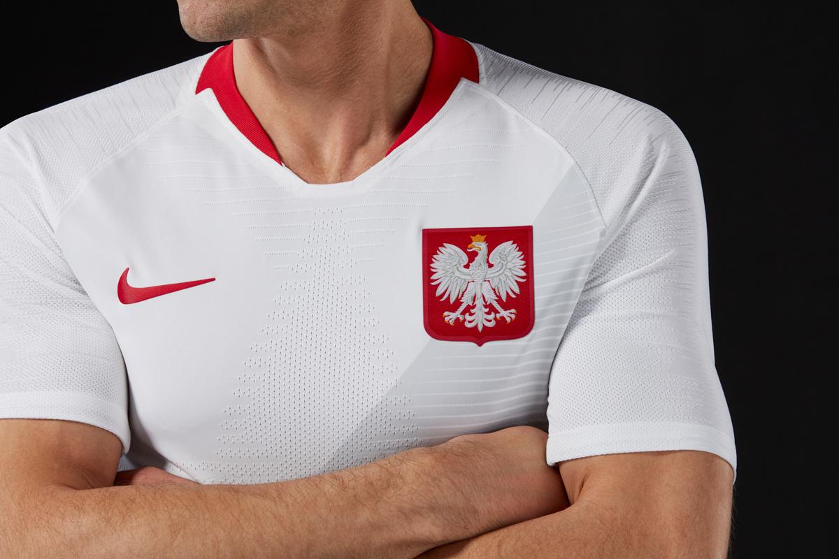 maglie mondiali russia 2018