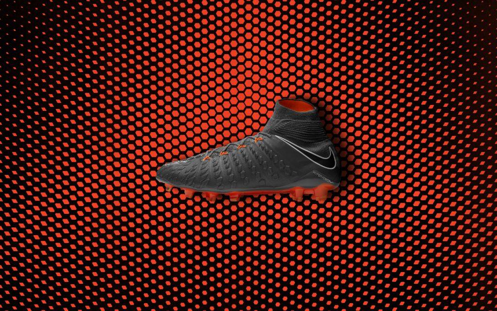 Nike Fast AF Pack-Hypervenom Phantom 3 Elite