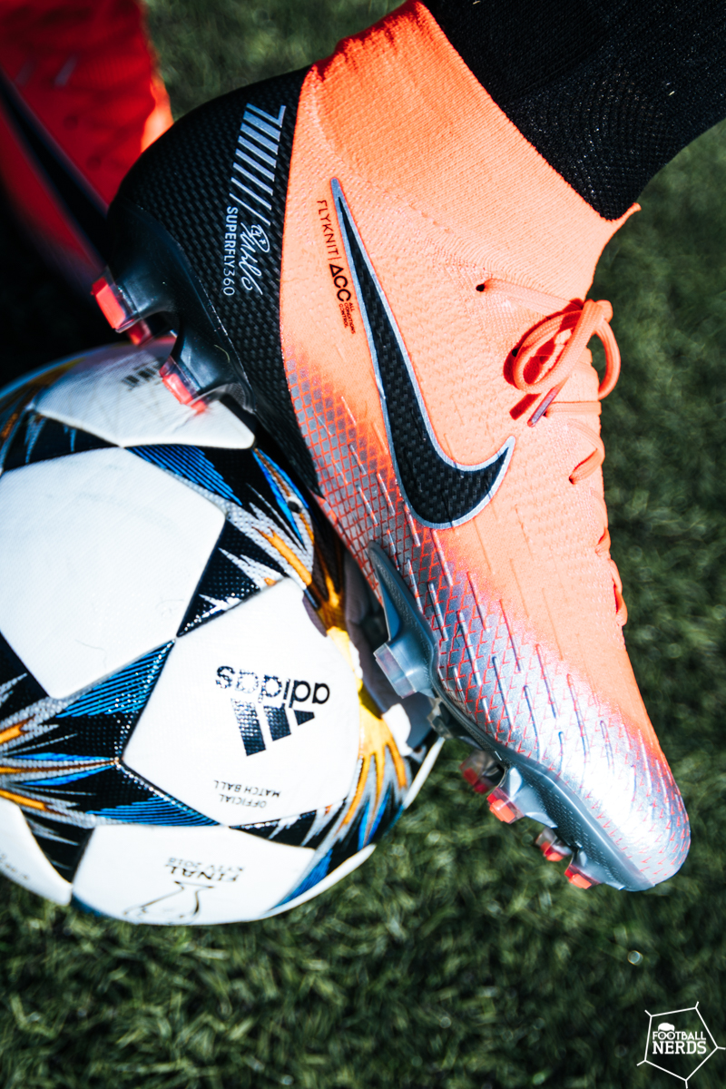 Nike Mercurial Superfly 360 Elite Recensione