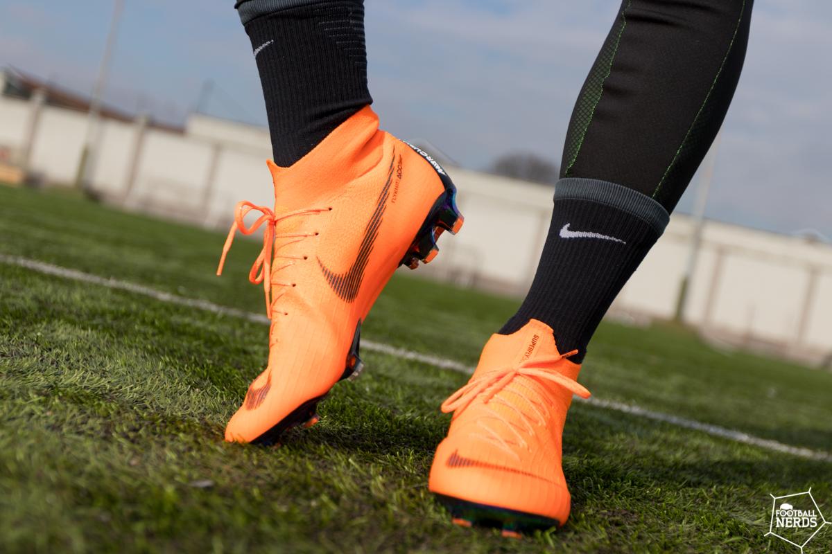 Nike Mercurial Superfly 360 Elite Recensione