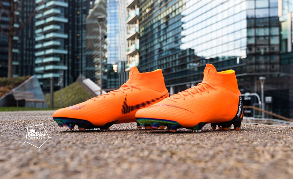 nike mercurial vapor superfly adidas calcio