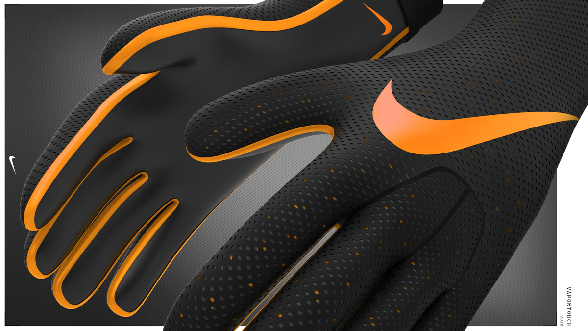 Nike Mercurial Touch Elite