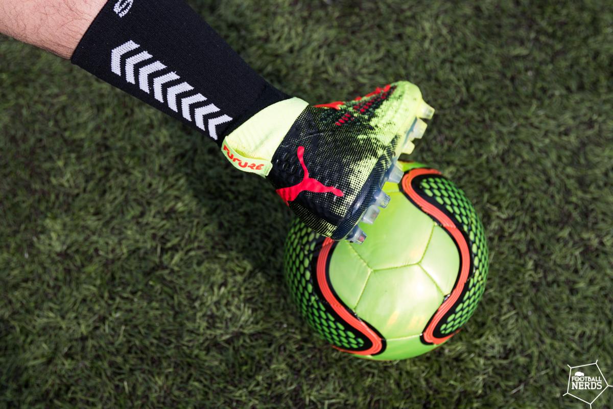 calze da calcio soxpro recensione