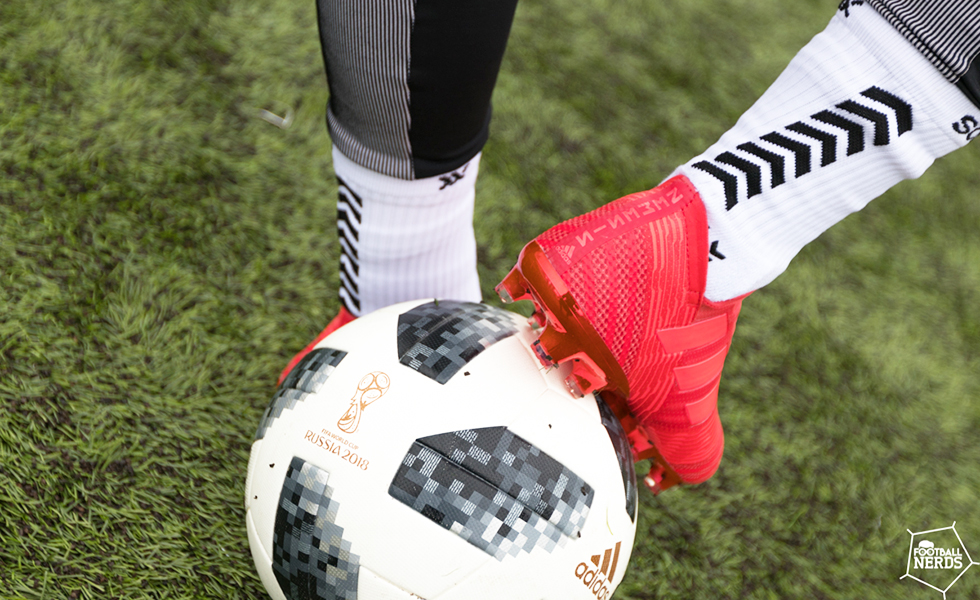 La recensione delle calze da calcio SoxPro