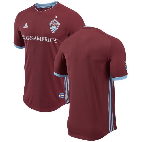 maglie mls 2018 colorado