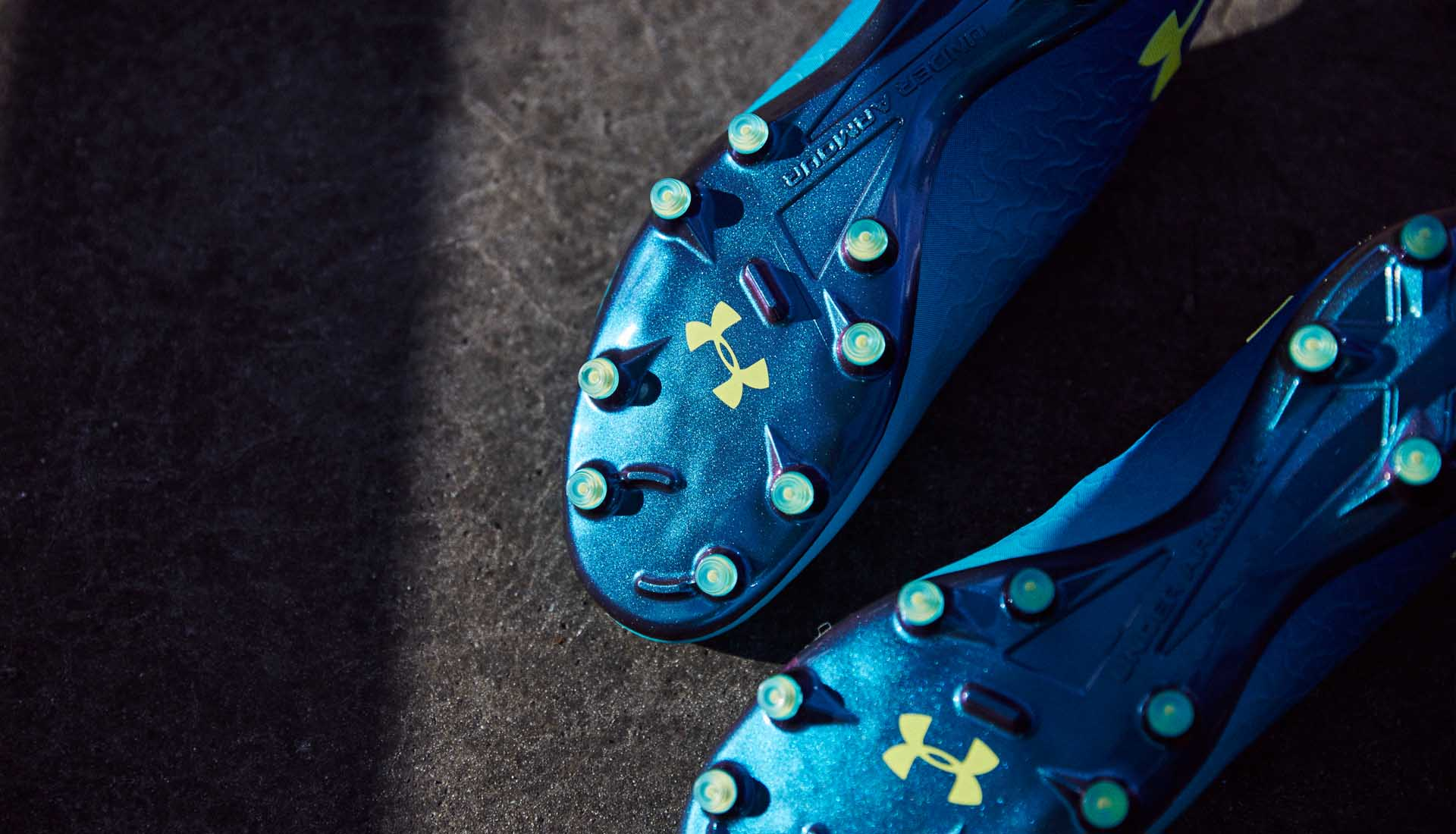 Under Armour Magnetico Pro
